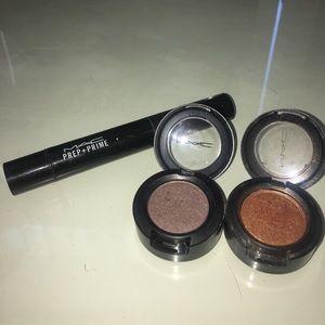 MAC Cosmetics Other - MAC Bundle