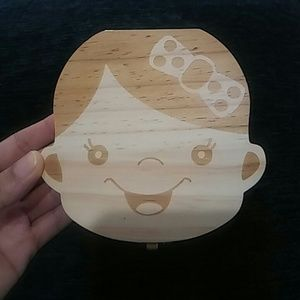 Handbags - Baby Teeth Organizer Keepsake Box