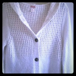 Mossimo Supply Co. Sweaters - Mossimo Button-up Cardigan - NWOT
