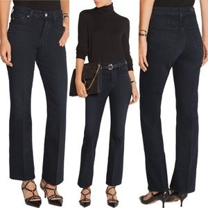 AG Adriano Goldschmied Denim - Alexa Chung for AG Jeans Revolution High Rise Crop
