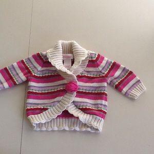 Osh Kosh Other - Size 3 mo sweater