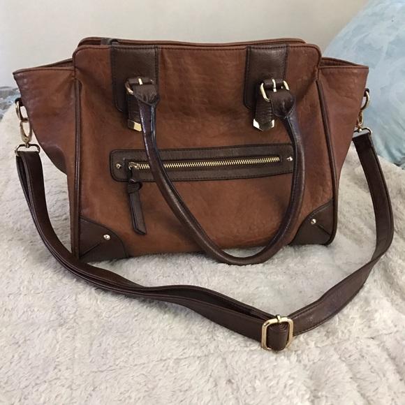 a4a3c7d2660 • DSW Faux Leather Purse •