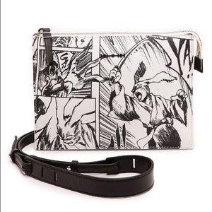 ⚡️ FLASH SALE NWT Alexander McQueen Crossbody Bag
