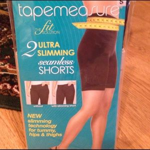 Tapemeasure Other - Seamless Ultra Slimming Shorts. New ⚡️💫🌈