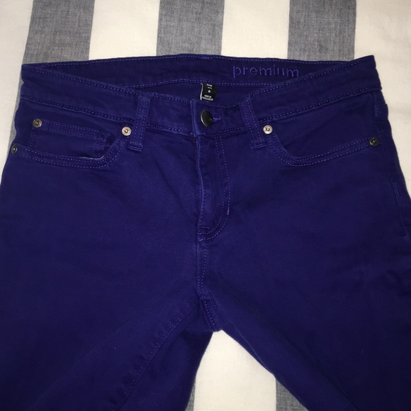 GAP Jeans - Gap Blue Legging Jeans