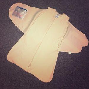 Halo Other - HALO Sleep Sack Swaddle Wearable Blanket Safe Slp
