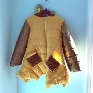 Other - Brand new never worn winter coat, size 6.