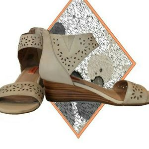 Miz Mooz Shoes - MIZ MOOZ PASADENA WEDGE