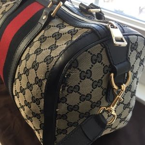 0c7cd26ef91 Gucci Bags - GUCCI BOSTON BAG!!! 💎🙌🏼