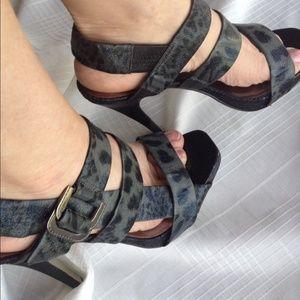 🍁Darling Heels  by Bisou