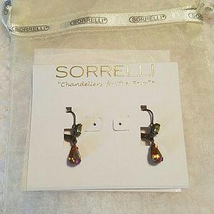 Sorrelli Jewelry - Juicy Fruit Sorrelli Teardrop Earrings