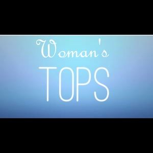 Other - Woman's tops