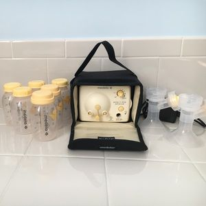 Medela Other - Medals Pump in Style Advanced