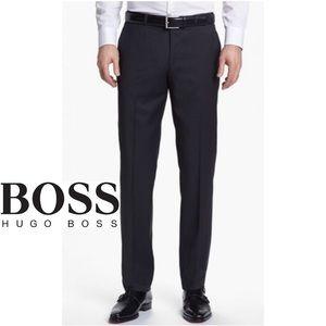 Hugo Boss Other - HUGO BOSS Men's 100% Wool Trousers Sz. 30