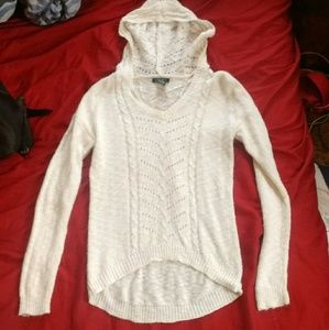 Deb Sweaters - Hooded sweater