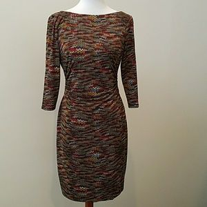 Talbots dress 6P
