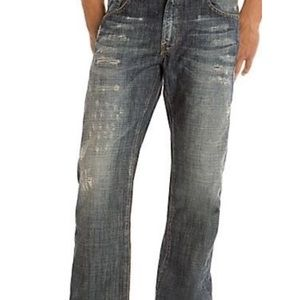 Guess Other - Desmond distressed jeans 28x30