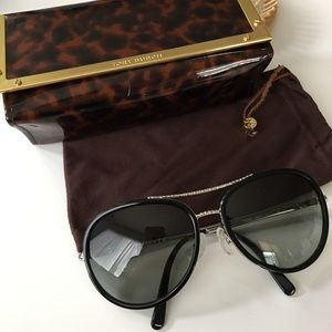 Tory burch sunglasses 