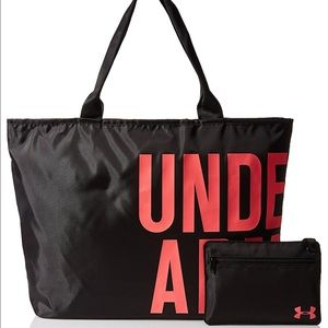 Under Armour Bags - 💕Under armour army green tote💕 f697aa8d87