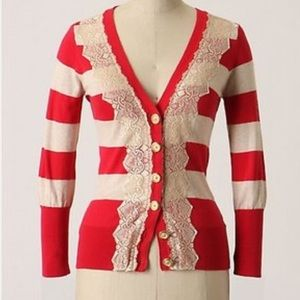 Anthropologie Sweaters - Field game cardigan