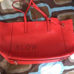 Anya Hindmarch Handbags - Anya Hindmarch tote bag