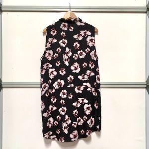 Carmakoma Dresses - Carmakoma poppy floral print Ercilla dress Sz 14