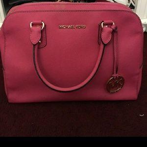Michael Kors Handbags - Pink Michael kors Handbag