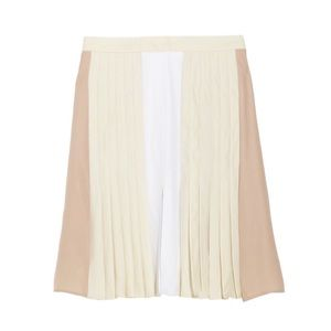 FINAL😉Stella McCartney Tallow Silk skirt