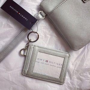 Tommy Hilfiger Accessories - Tommy Hilfiger wristlet and card holder
