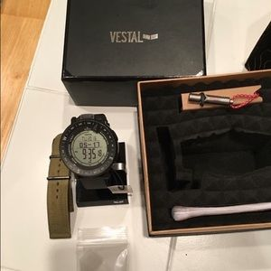 "Vestal Other - Vestal ""The Guide"" Watch"