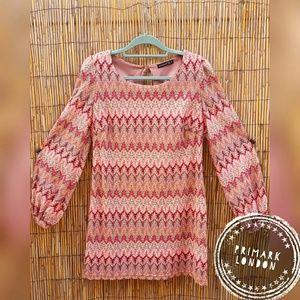Primark Dresses & Skirts - Retro 70s Style Mini