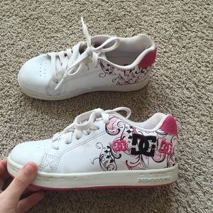 DC Other - Girl's DC Shoes