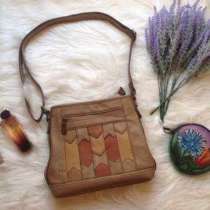 b.o.c. Handbags - B.O.C crossbody bag vegan leather