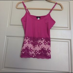 Cosabella Tops - Cosabella Cami New with tags size small