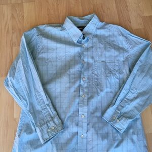 Club Room Other - Men's Club Room Easy Care button down shirt