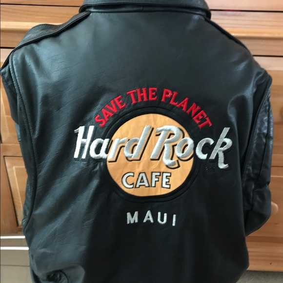 Hard Rock Cafe Maui