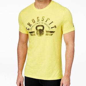 Reebok Other - 🔥Reebok Men's Crossfit Forge Elite shirt