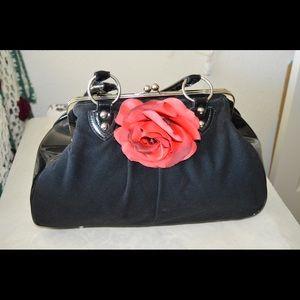 Preowned Lux De Ville Handbag