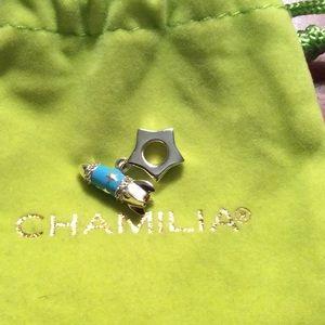 Chamilia Jewelry - Chamilia  Rocket Charm-🚀NWOT