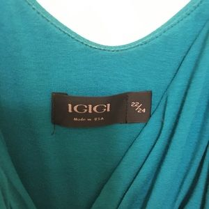 Igigi Dresses & Skirts - Igigi maxi dress 22/24