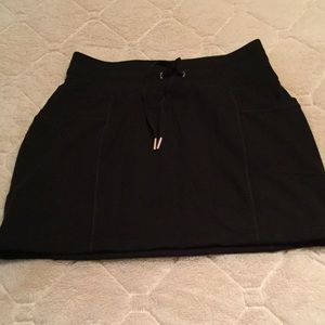 CALIA by Carrie Underwood Dresses & Skirts - Black Cotton knit skirt. Calia. Carrie Underwood