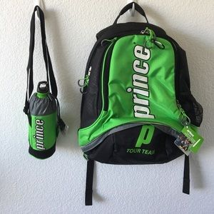Prince Other - Prince Tour Team Backpack