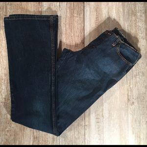 Sergio Valente Denim - Sergio Valente bootcut women's jeans