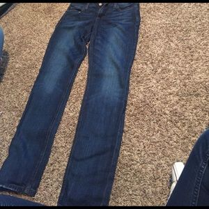Jeans:)