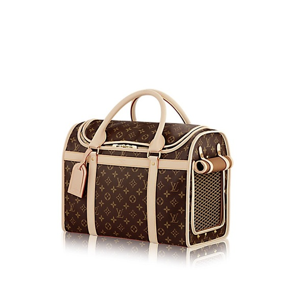 c852190d675 Louis Vuitton Handbags - DOG CARRIER 40