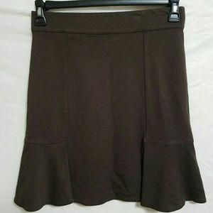Max Studio Dresses & Skirts - Sophie Max ponte pull-on skirt
