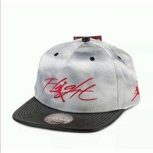 32c3ac61ca1 Jordan Accessories - Nike Jordan Flight Cloud Print SnapBack Hat