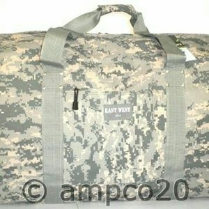 East west USA  Other - 42 Inch Square Cargo Sports Bag Duffel