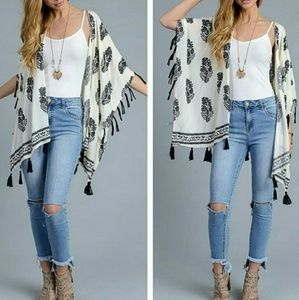 October Love Sweaters - 1 left-HP 04/20 ❤Love Story Cardigan ❤