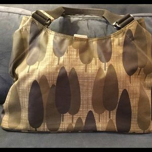 Orla Keily Handbags - RARE & like new! Orla Kiely Classic Shoulder bag